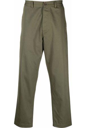 Universal Works Straight-leg chino trousers