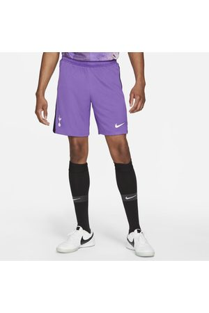 Nike Calções de futebol Dri-FIT do terceiro equipamento Stadium Tottenham Hotspur 2021/22 para homem