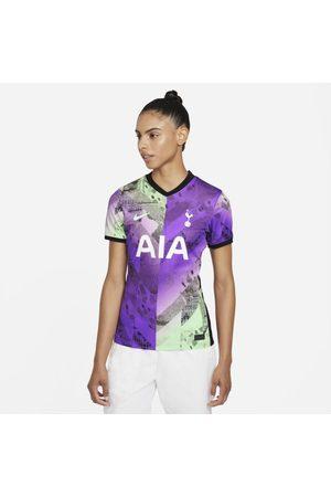 Nike Camisola de futebol Dri-FIT do terceiro equipamento Stadium Tottenham Hotspur 2021/22 para mulher