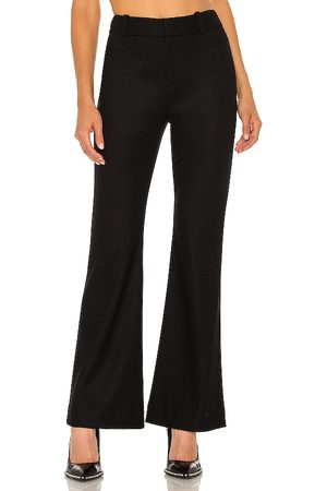 Vince Cozy Slim Flared Pant in - . Size 0 (also in 10, 2, 4, 6, 8).