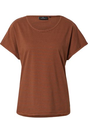 Recolution Mulher Camisolas sem capuz - Camisa 'ALOCASIA #MIND