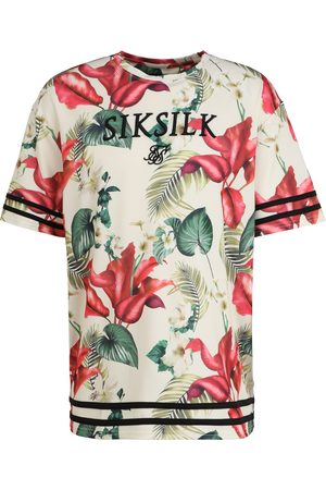 SikSilk Camisa