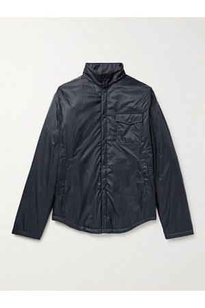 Sid Mashburn Homem Casacos de Inverno - Traveler's Padded Nylon Jacket