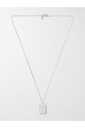 TOM WOOD Homem Colares - Pendant Necklace