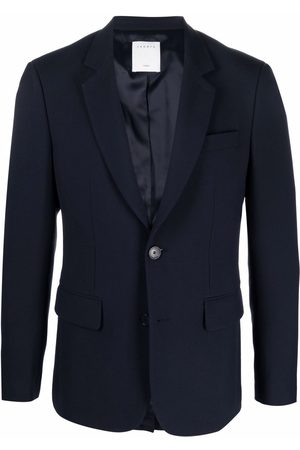 Sandro Single-breasted fitted blazer