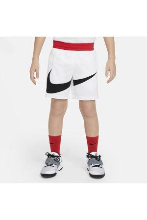 Nike Menino Calções - Calções de basquetebol Dri-FIT Júnior (Rapaz)