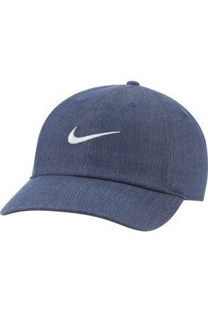 Nike Jeans - Boné de ganga Sportswear Heritage86 Swoosh Denim