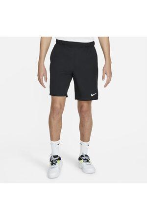Nike Homem Calções - Calções de ténis de 23 cm Court Dri-FIT Victory para homem