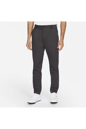 Nike Homem Calças Chino - Calças de golfe de corte estreito estilo chino Dri-FIT UV para homem
