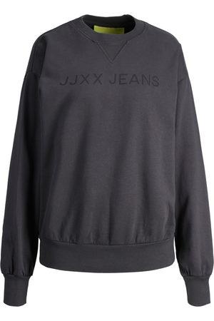 JJXX Mulher Camisolas sem capuz - Sweatshirt 'Dee