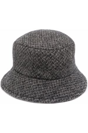 Isabel Marant Knitted bucket hat