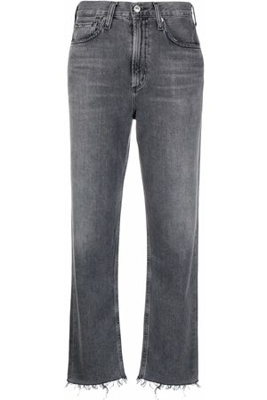 Citizens of Humanity Daphne mid-rise slim-fit jeans