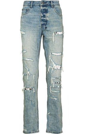 KSUBI Chitch Nowhere Authentik slim-fit jeans