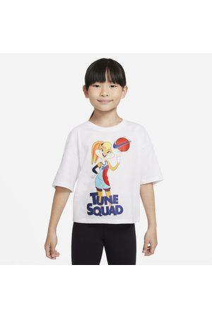 Nike Menina T-shirts & Manga Curta - T-shirt para criança
