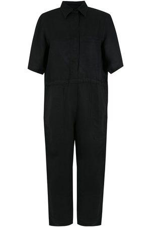 OSKLEN Pockets long jumpsuit