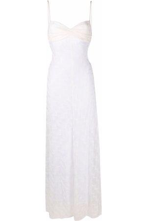Missoni Pointelle-knit maxi dress