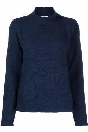 Rossignol Mock neck fleece jumper