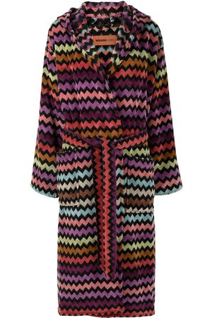 Missoni Warner bathrobe