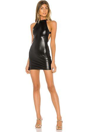superdown Maliah Backless Mini Dress in - . Size L (also in XS, S, M, XL).