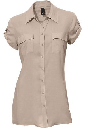 B.c. Best Connections By Heine Mulher Formal - Blusa