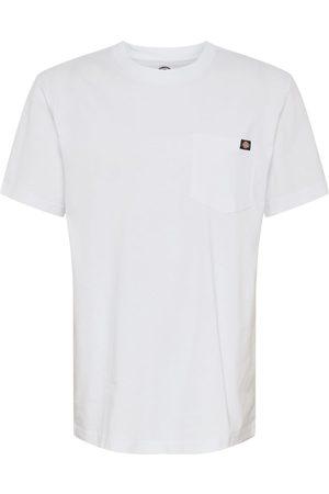 Dickies Homem T-shirts & Manga Curta - Camisa