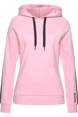 Bench Mulher Camisolas com capuz - Sweatshirt 'Lounge Hoodie