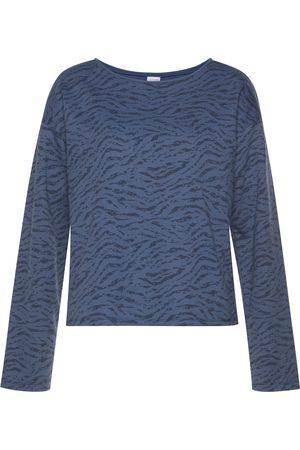 Lascana Mulher Camisolas - Sweatshirt