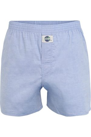 Deal Boxers 'Chambray