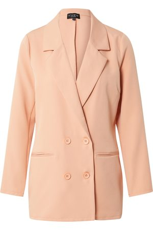 In The Style Blazer
