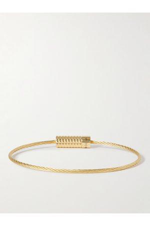 Le Gramme Homem Pulseiras - Le 11g 18-Karat Bracelet