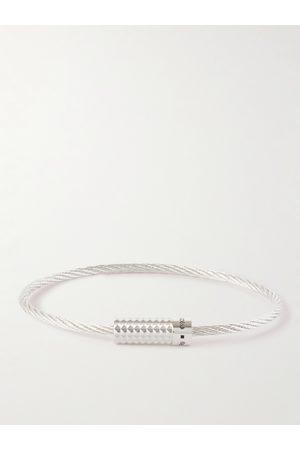 Le Gramme Homem Pulseiras - 9g Sterling Bracelet