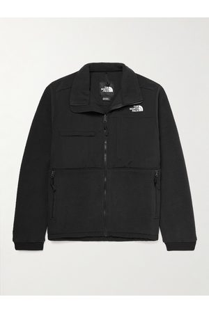 The North Face Homem Polares - Denali 2 Panelled Recycled Fleece and Shell Jacket