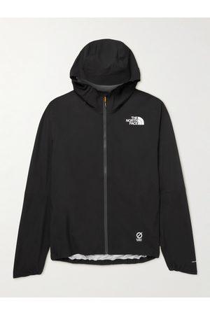 The North Face Homem Casacos Outdoor - Flight Series Lightriser Logo-Print FUTURELIGHT Hooded Jacket