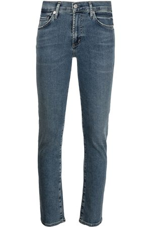 Citizens of Humanity Mulher Skinny - Slim-fit jeans