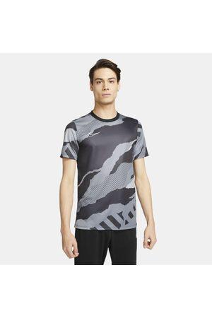 Nike Homem Camisolas sem capuz - Camisola de futebol para homem