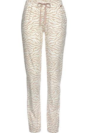 Lascana Mulher Calças - Calças de pijama
