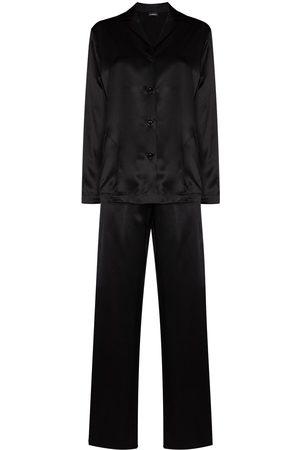 La Perla Mulher Pijamas - Silk pyjama set