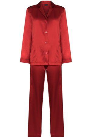 La Perla Long sleeve pyjamas