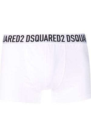 Dsquared2 Logo waistband boxer