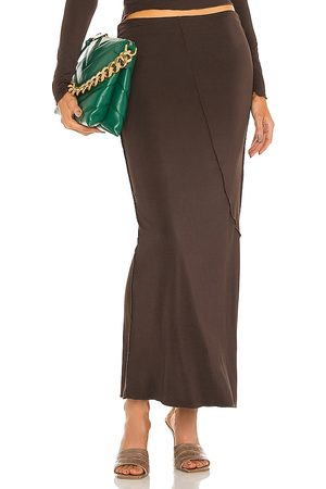 The Line By K Mulher Saias - Vana Skirt in - . Size L (also in M, S, XS).