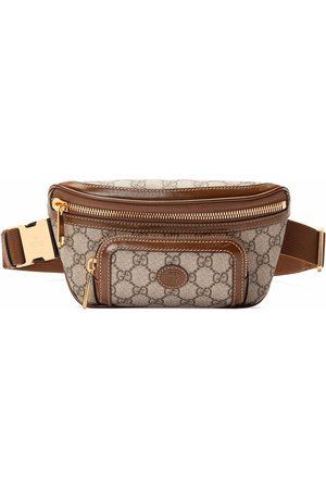 Gucci Interlocking G belt bag