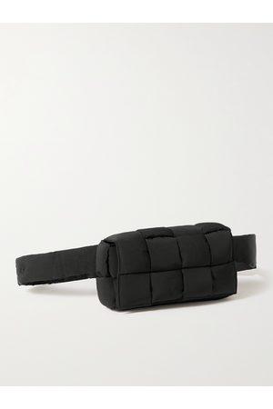 Bottega Veneta Intrecciato Padded Shell Belt Bag