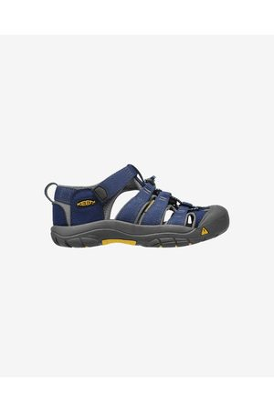 Keen Newport H2 Kids sandals Blue