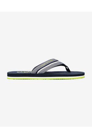 Tom Tailor Flip-flops Blue