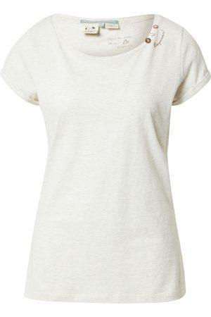 Ragwear Mulher Camisas - Camisa 'FLORAH