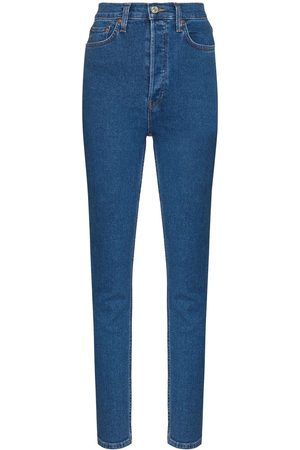 RE/DONE 90s Ultra High skinny jeans