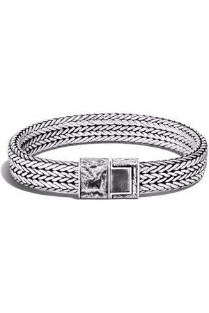 John Hardy Homem Pulseiras - Rata chain 11.5mm bracelet