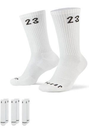 Nike Meias Jordan Essentials (3 pares)