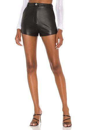 h:ours Mulher Calções - Alvina Shorts in - . Size L (also in M, S, XL, XS, XXS).