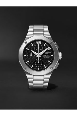Baume & Mercier Riviera Automatic Chronograph 43mm Stainless Steel Watch, Ref. No. M0A10624